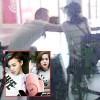 Lộ ảnh G-Dragon hẹn hò người đẹp Rừng Na Uy