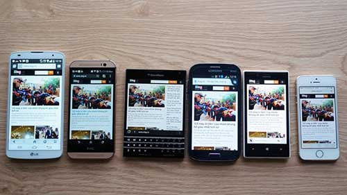 blackberry passport so dang la voi cac smartphone thuong - 3