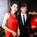 Đi đâu - Xem gì - Sao Việt tấp nập thảm đỏ ra mắt phim của Mr.Đàm