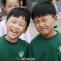 Tin tức - Kỳ lạ trường tiểu học có tới 32 cặp song sinh