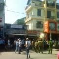 Tin tức - Hàng trăm cảnh sát đang giải cứu con tin ở Huế