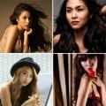 Làm đẹp - Những kiều nữ Việt – Hàn vẫn chưa… tắm trắng