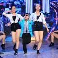 Minh Khang - Gangnam style