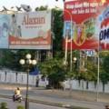 Mua sắm - Giá cả - Nhà bán lẻ ủng hộ dỡ trần quảng cáo