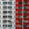 Nghẹt thở với những chung cư chen chúc ở Hồng Kông