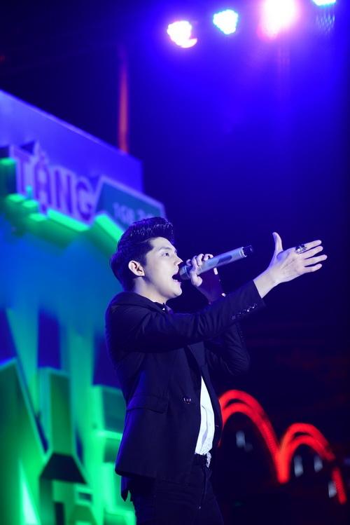 """son tung m-tp bui bam """"me hoac"""" fan da nang - 12"""