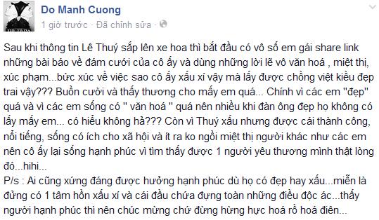 nguoi dep viet lay chong: ke dua, nguoi that - 4