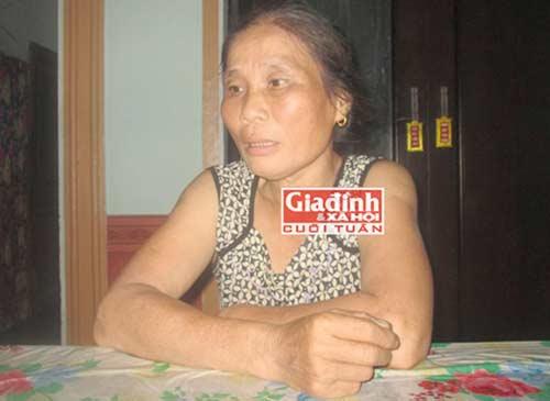 """chong lap muu """"nho"""" ban cuong buc vo roi do toi ngoai tinh - 2"""