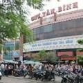 Mua sắm - Giá cả - Vì sao tiểu thương sợ mất chợ Tân Bình?