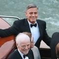 """Làng sao - Dàn sao """"khủng"""" tới dự đám cưới của George Clooney"""