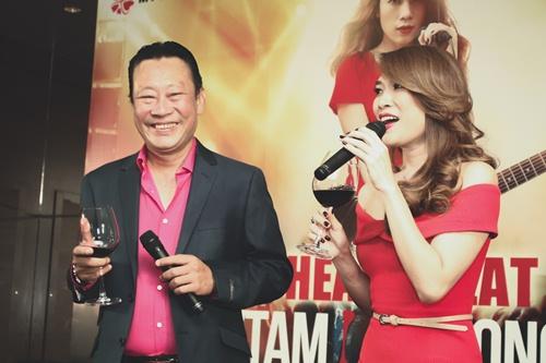 my tam lam liveshow san van dong mien phi - 3