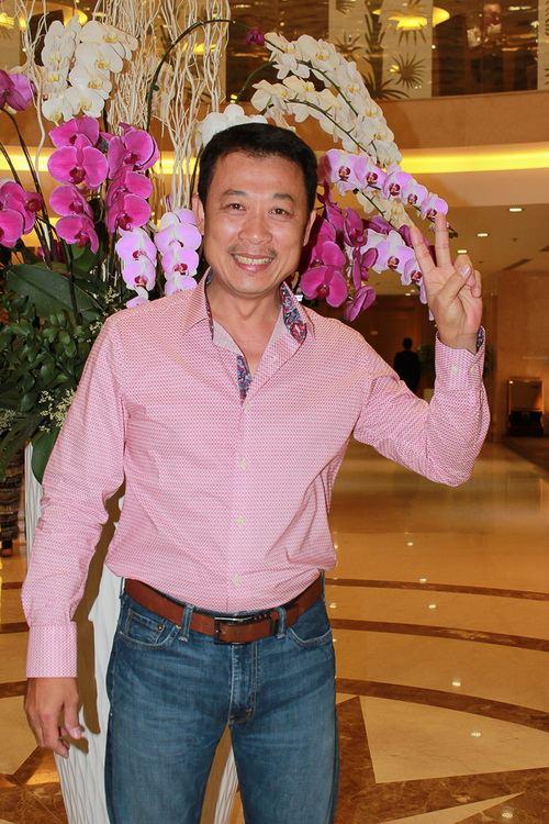 danh hai van son lan dau lam show tai ha noi - 2