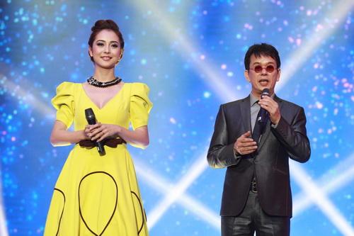 danh hai van son lan dau lam show tai ha noi - 9