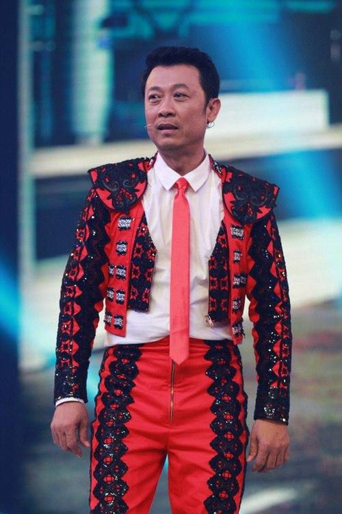 danh hai van son lan dau lam show tai ha noi - 5