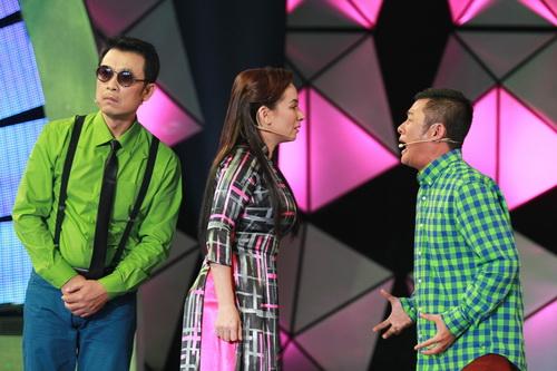 danh hai van son lan dau lam show tai ha noi - 8