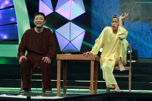 danh hai van son lan dau lam show tai ha noi - 6