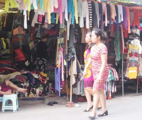 """chuong do """"sida"""", chi em ruoc benh phu khoa dai dang - 4"""