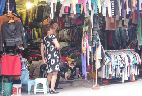 """chuong do """"sida"""", chi em ruoc benh phu khoa dai dang - 1"""