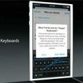 5 ứng dụng bàn phím thú vị dành cho iOS 8
