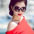 Thời trang - Tư vấn thời trang: Vai u, cổ ngắn vẫn đẹp như Lý Nhã Kỳ