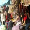 Mua sắm - Giá cả - TP HCM: Chợ Tân Bình vẫn tiếp tục