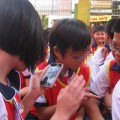 Tin tức - Học sinh dùng điện thoại: Chuốc nỗi lo