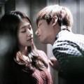Làng sao - Những nụ hôn ấn tượng nhất màn ảnh Hàn