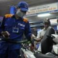 Mua sắm - Giá cả - Xăng dầu nhập từ Trung Quốc tăng mạnh trong tháng 8