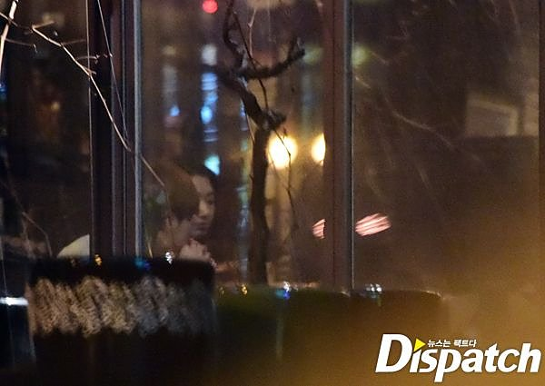Rộ tin Park Shin Hye - Lee Jong Suk hẹn hò được 4 tháng - 2