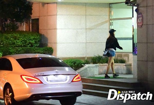 Rộ tin Park Shin Hye - Lee Jong Suk hẹn hò được 4 tháng - 4