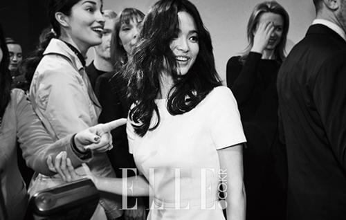 Rộ tin Park Shin Hye - Lee Jong Suk hẹn hò được 4 tháng - 9