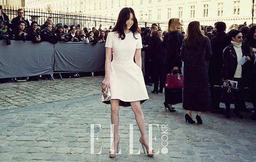 Rộ tin Park Shin Hye - Lee Jong Suk hẹn hò được 4 tháng - 11