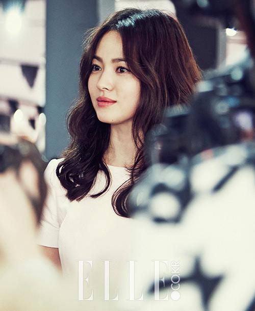 Rộ tin Park Shin Hye - Lee Jong Suk hẹn hò được 4 tháng - 8