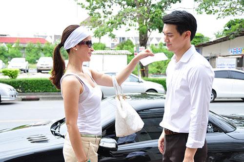 """cap doi tai sac man anh thai tro lai voi """"cong thuc tinh yeu"""" - 1"""