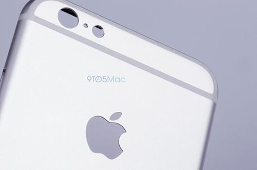 ro ri nhung hinh anh dau tien cua iphone 6s - 3