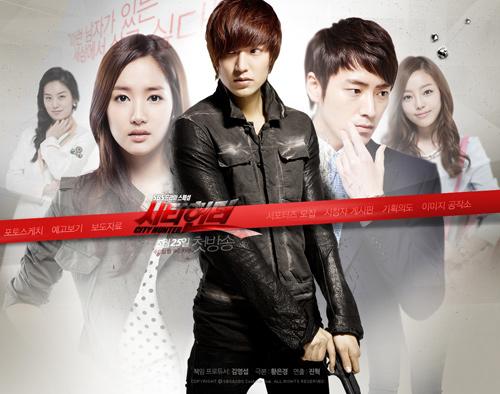 "top 10 bo phim hanh dong han khien khan gia ""thot tim"" - 2"