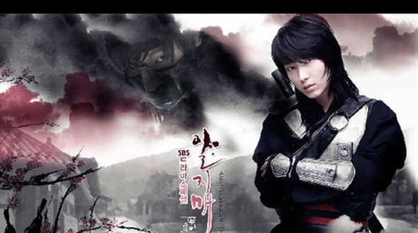 "top 10 bo phim hanh dong han khien khan gia ""thot tim"" - 7"