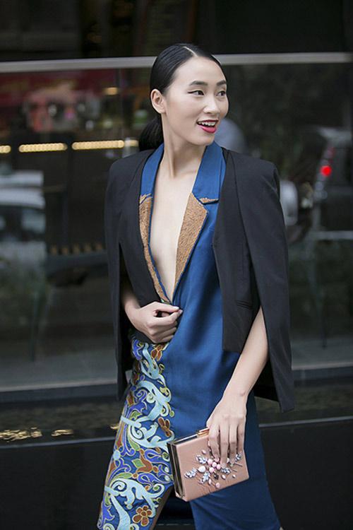 5 trang phục chỉ nàng ngực bé mới mặc đẹp-5