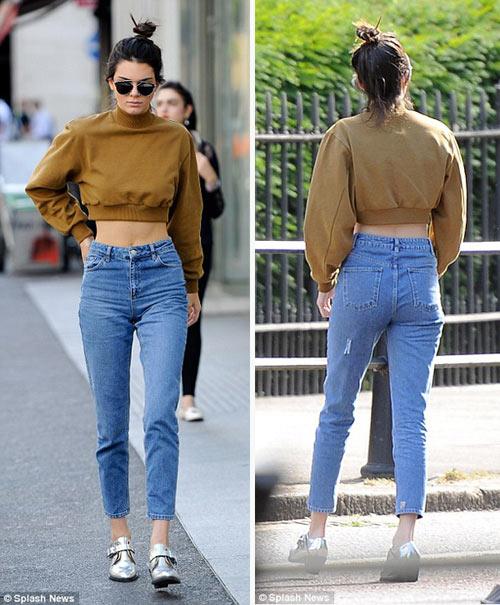 Em gái Kim Kardashian khoe vòng eo con kiến-7