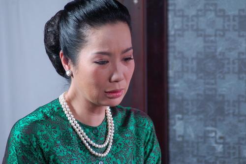 trinh kim chi thon gon sau hon mot tuan sinh con - 3