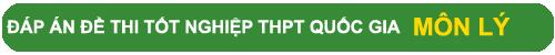 Đã có đáp án đề thi tốt nghiệp môn Vật lý THPT Quốc Gia năm 2015 - 1