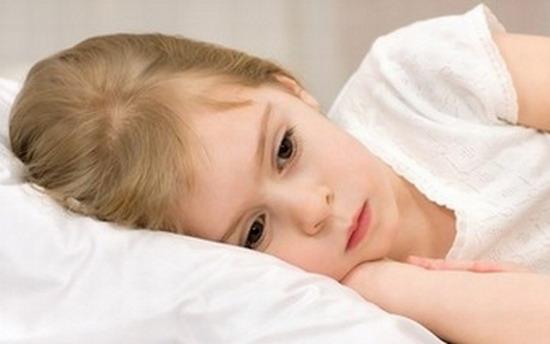 Những nguyên nhân khiến trẻ bị cảm lạnh trong mùa nắng nóng-2