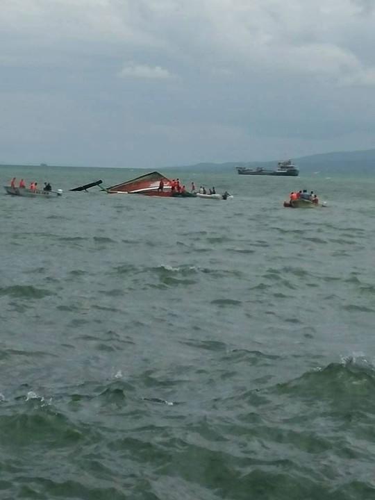 Lật phà ở Philippines, ít nhất 36 người chết-2