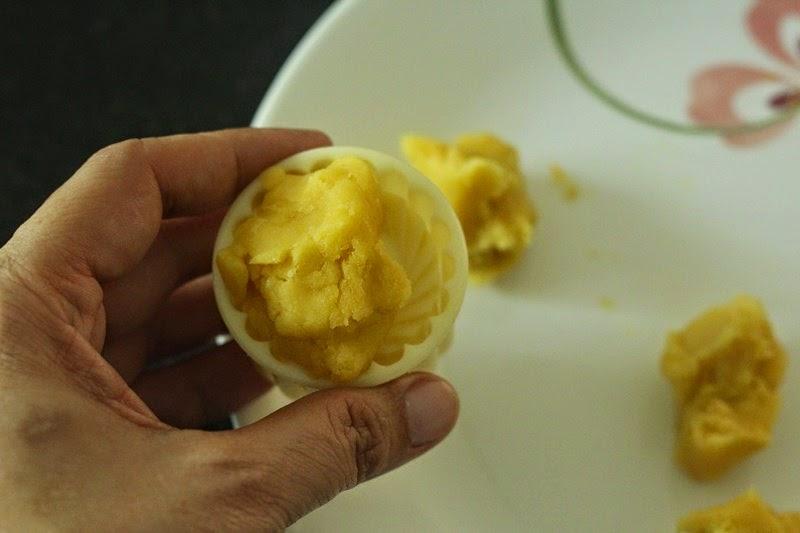 Bánh tart dứa mini thơm ngon, đẹp mắt - 5