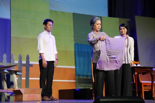"""Con gái Trương Minh Cường hơn 1 tuổi đã biết """"hái ra tiền""""-10"""