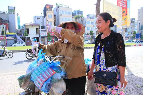 Quán bún bò giá 1.000 đồng cho người nghèo giữa Thủ đô-9