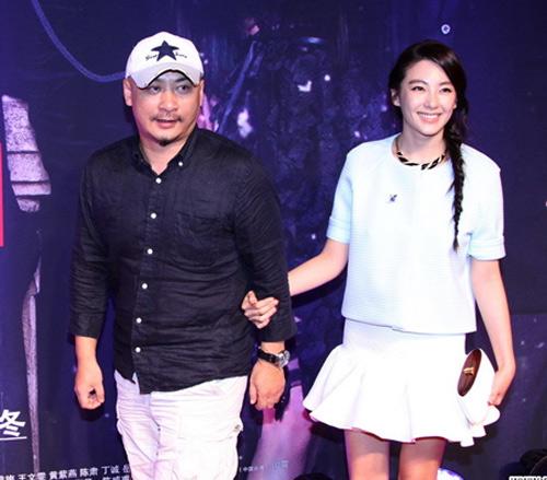 Trương Vũ Kỳ ly hôn chồng sau scandal bị bắt vì mua dâm-2