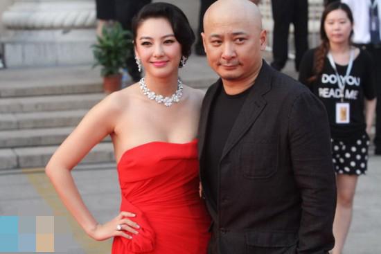 Trương Vũ Kỳ ly hôn chồng sau scandal bị bắt vì mua dâm-1