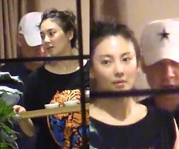Trương Vũ Kỳ ly hôn chồng sau scandal bị bắt vì mua dâm-4