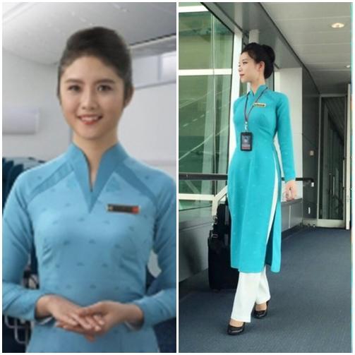 Đồng phục chính thức của Vietnam Airlines được khen ngợi - 2